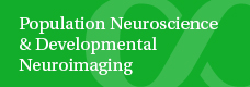 Population Neuroscience & Developmental Neuroimaging Program
