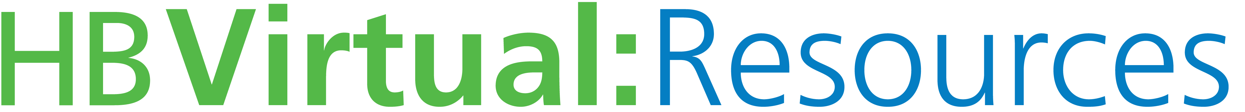 HB Virtual Resources logo