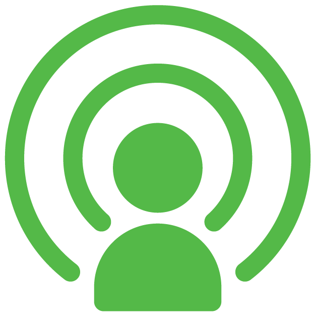 icon for podcasts