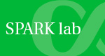 SPARK Lab button