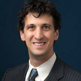 Photo of Dr. Joshua Tepper