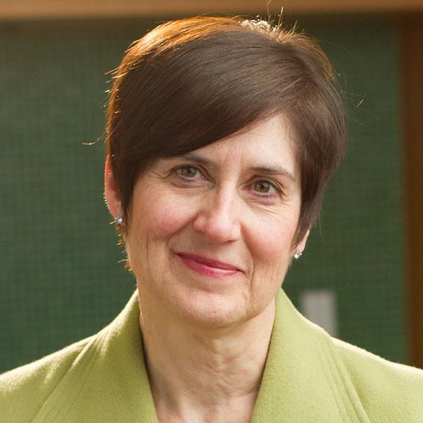 Marilyn Ballantyne, Chief Nurse Executive
