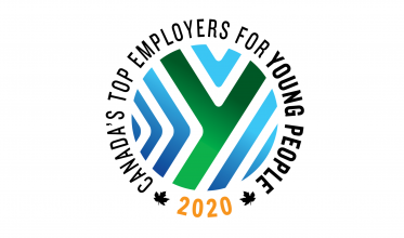 Canada's Top Employers for Young People