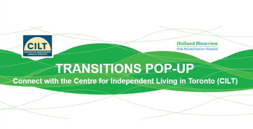 transitions banner