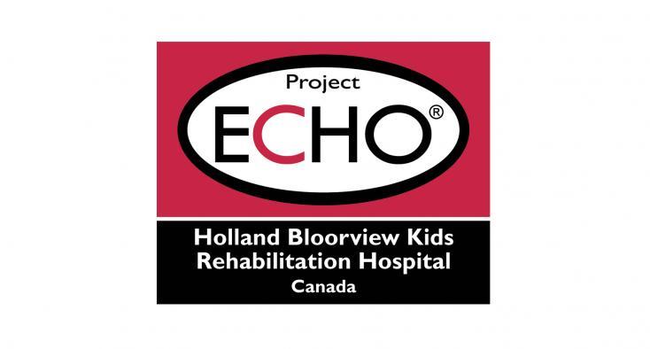 ECHO Autism | Holland Bloorview
