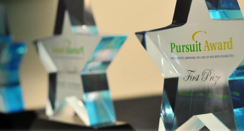 BRI Pursuit Award image