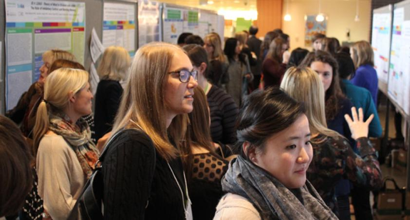 9th Annual Bloorview Research Institute Symposium