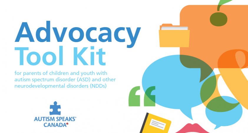 The Advocacy Tool Kit