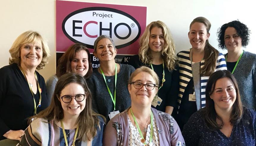 ECHO Ontario Autism Team
