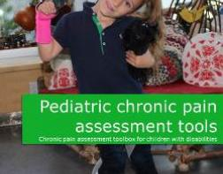 Chronic Pain Assessment Tools