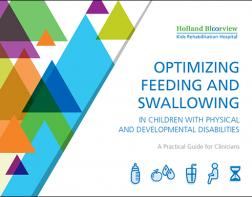 Optimizing feeding and swallowing