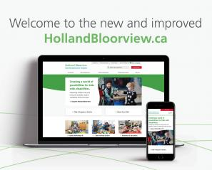 Home page | Holland Bloorview