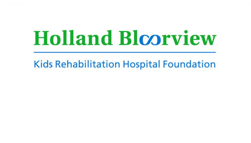 Holland Bloorview Kids Rehabilitation Hospital Foundation