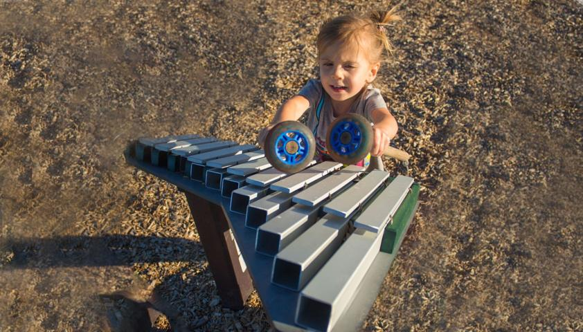playground musical instruments