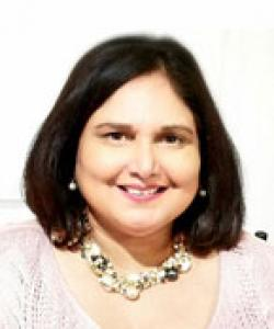 Meenu Sikand, Executive Lead – Equity, Diversity and Inclusion