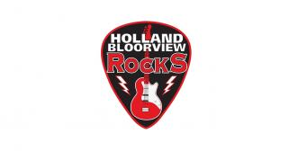 Holland Bloorview Rocks